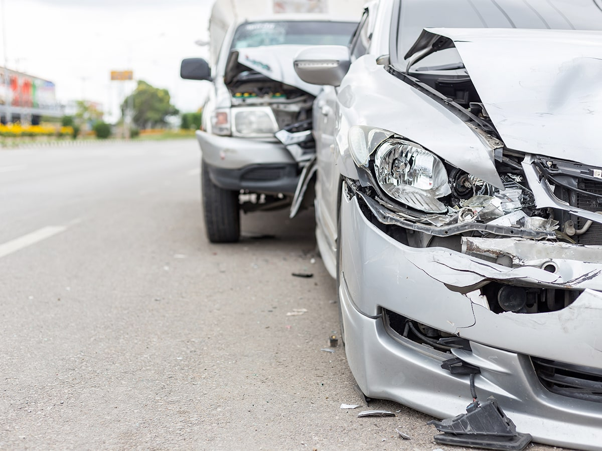 Collision and Autobody Repair in Mineral Wells, TX