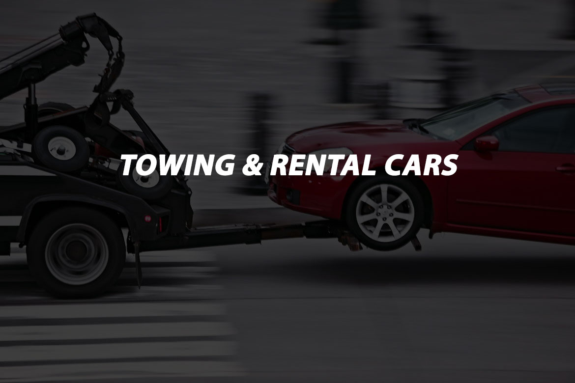Tom Wood Towing & Rental Cars
