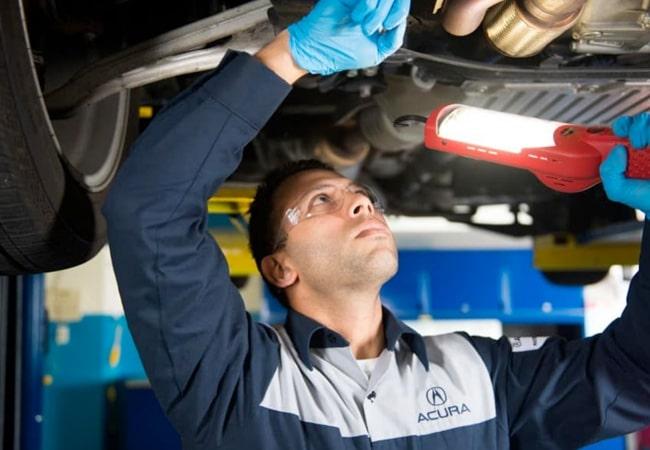 Acura Service