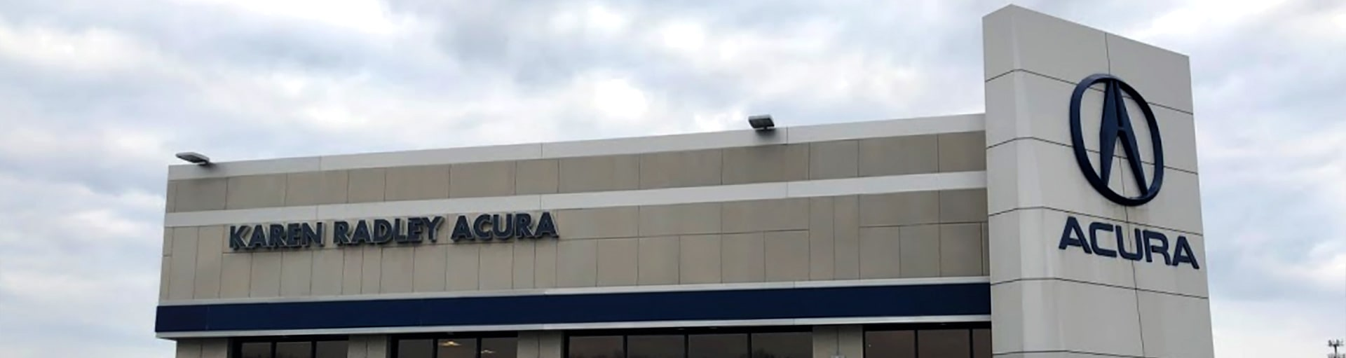 Karen Radley Acura Service Specials