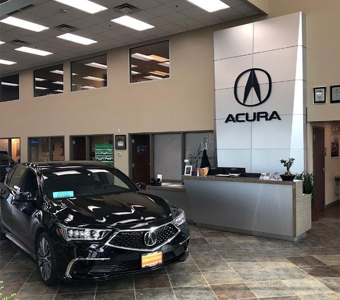 Acura Brakes Service Center