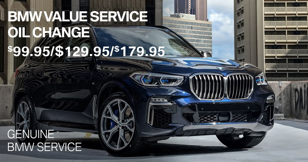 Service Parts Specials In Naperville Il Bill Jacobs Bmw