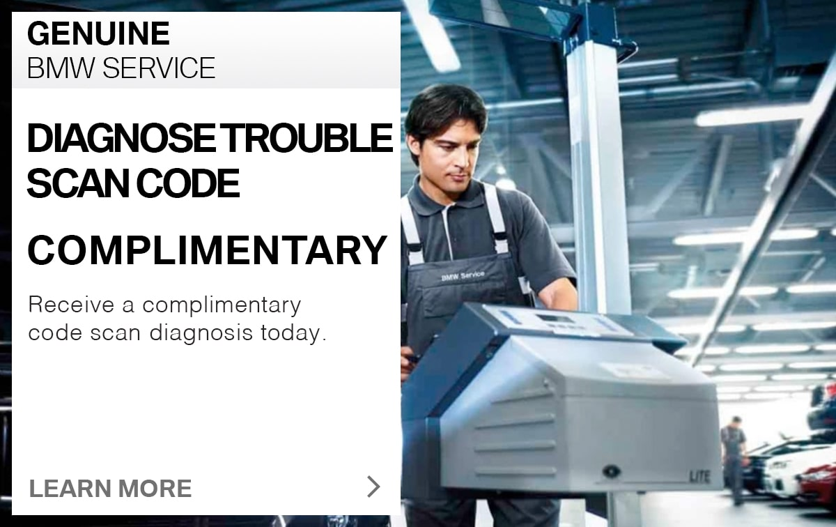 BMW Diagnose Code Service Special Coupon