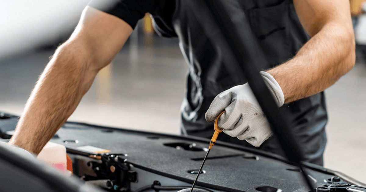 BMW Diesel Engine - Full Synthetic Oil Change Service Special Coupon