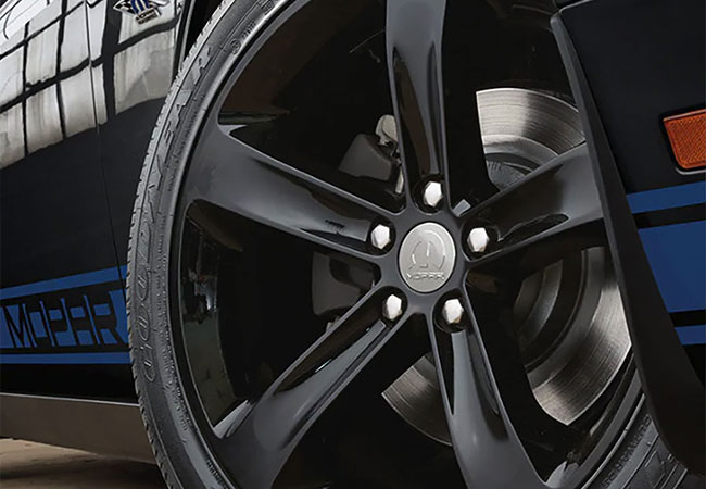 Mopar Tire Service