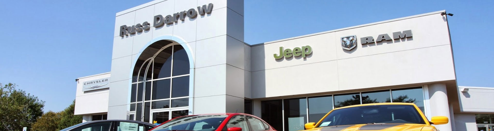 Chrysler Dodge Jeep Ram Service Department