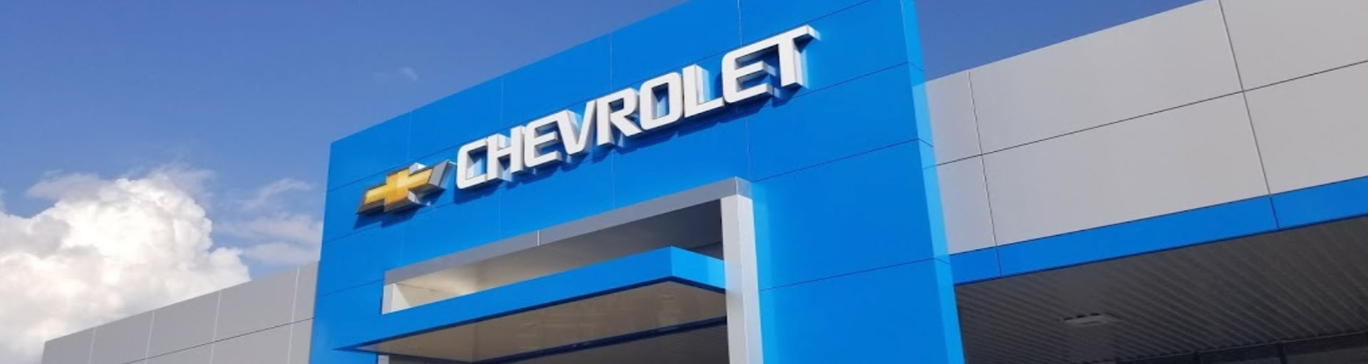 Chevrolet New Burn Service Department