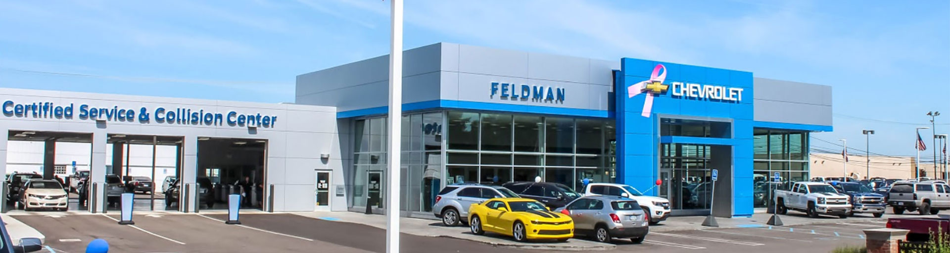 Recall Service Department Feldman Chevrolet Of Livonia Mi