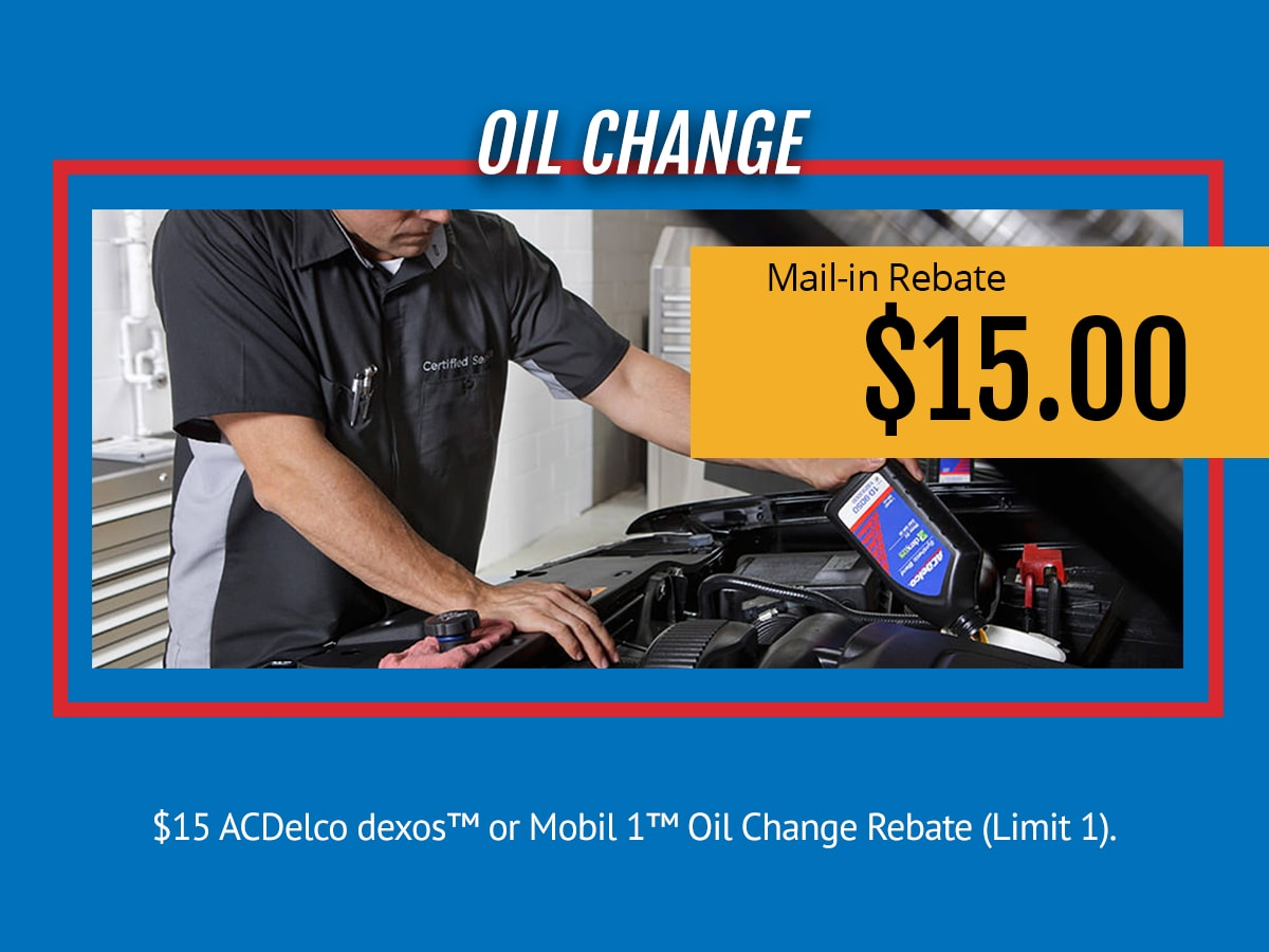 Oil Change Coupons Columbus Ohio >> Auto Service Special Coupons In Columbus Oh Mark Wahlberg Chevrolet