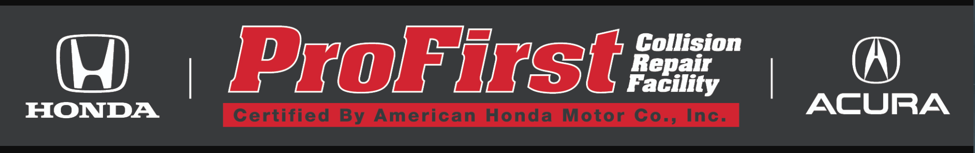 Pro First Collision Repair
