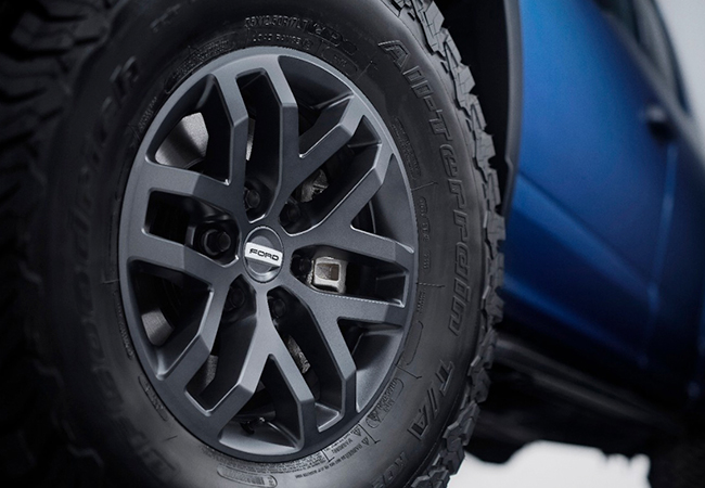 Ford Tires
