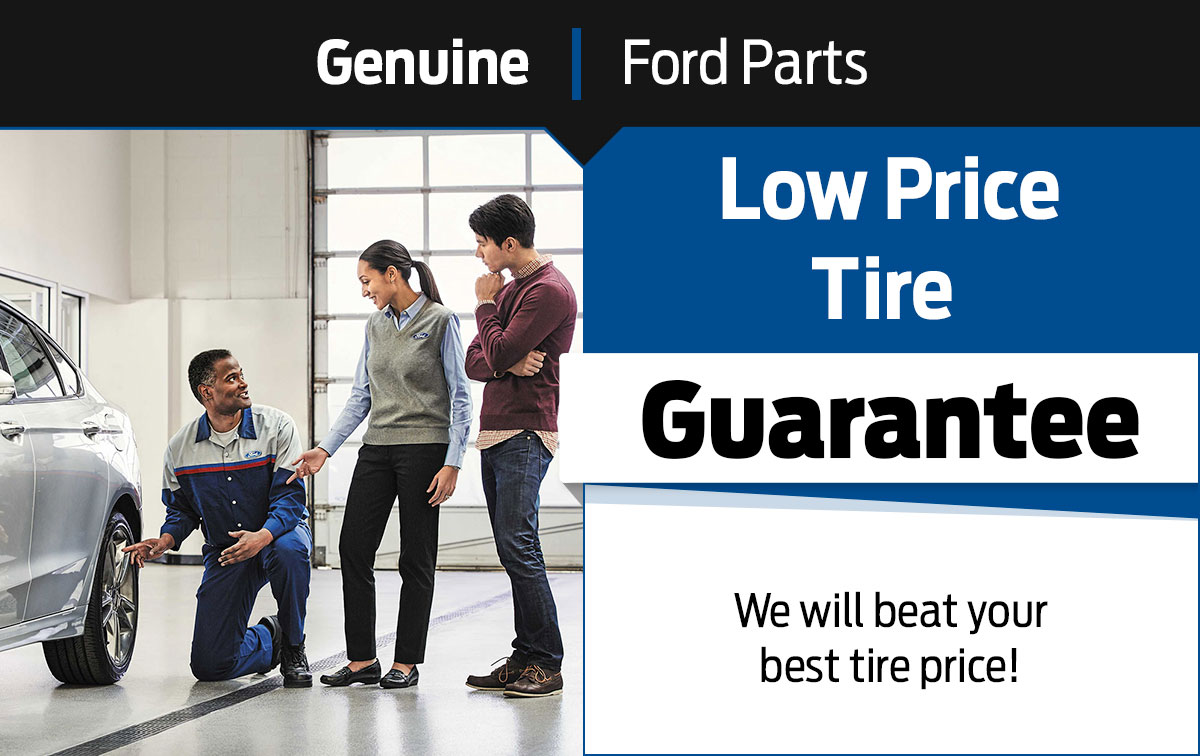 Low Price Tire Service Special Coupon