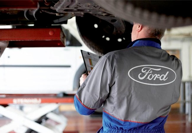 Ford Technicians