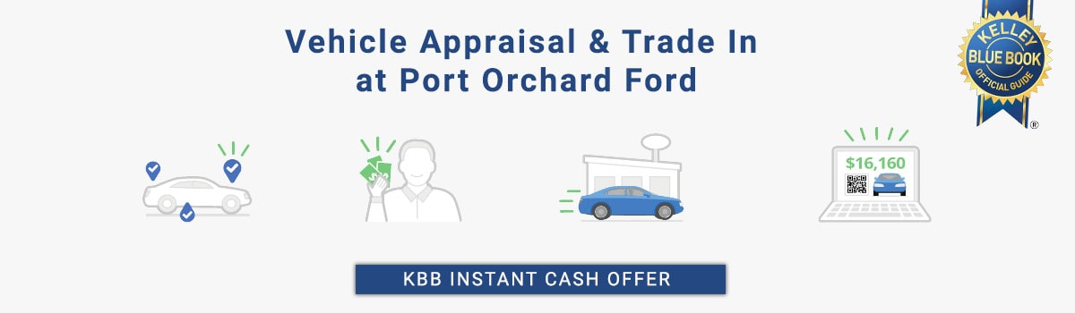 Vehicle Trade In & Appraisal