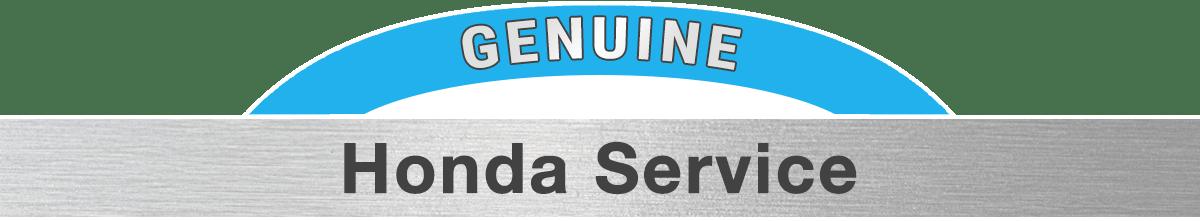 Honda Spend & Save Maintenance Interval