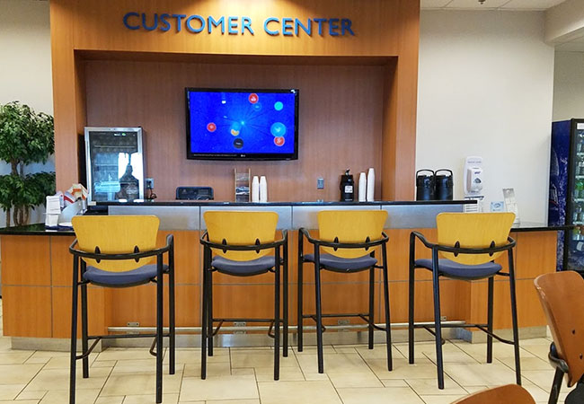 McGrath Honda Customer Center