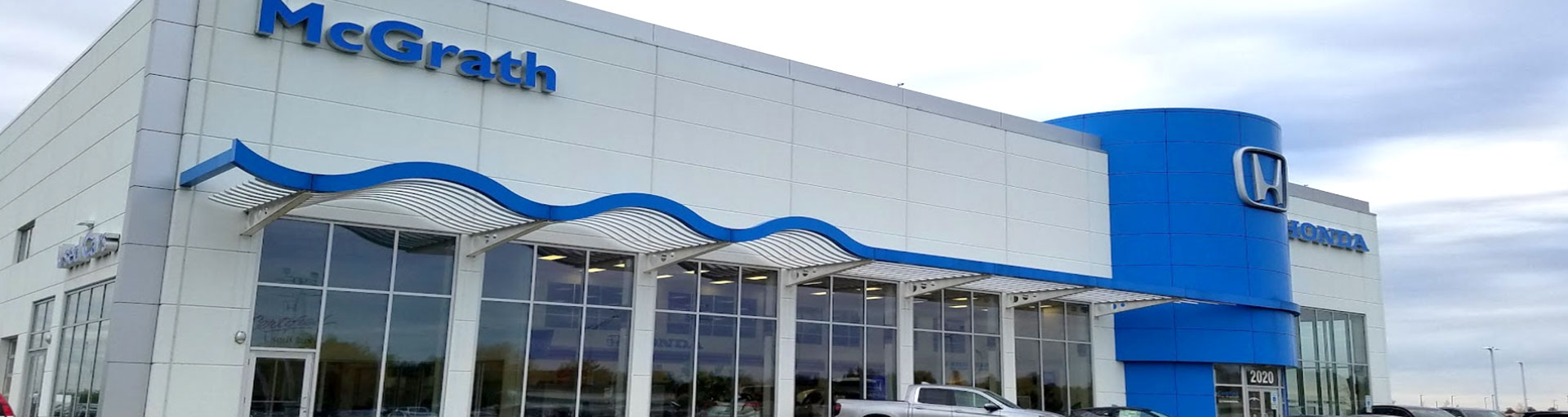 McGrath Honda Service Department
