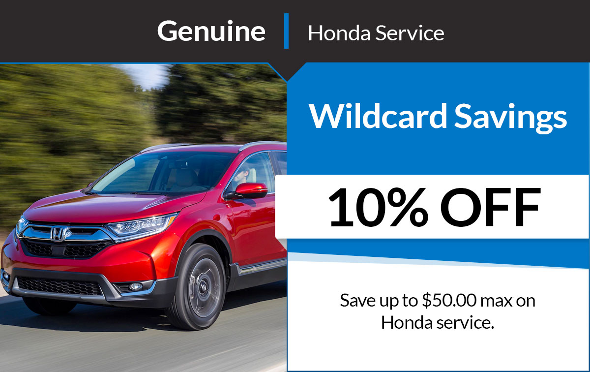 Wildcard Savings Service Special Coupon