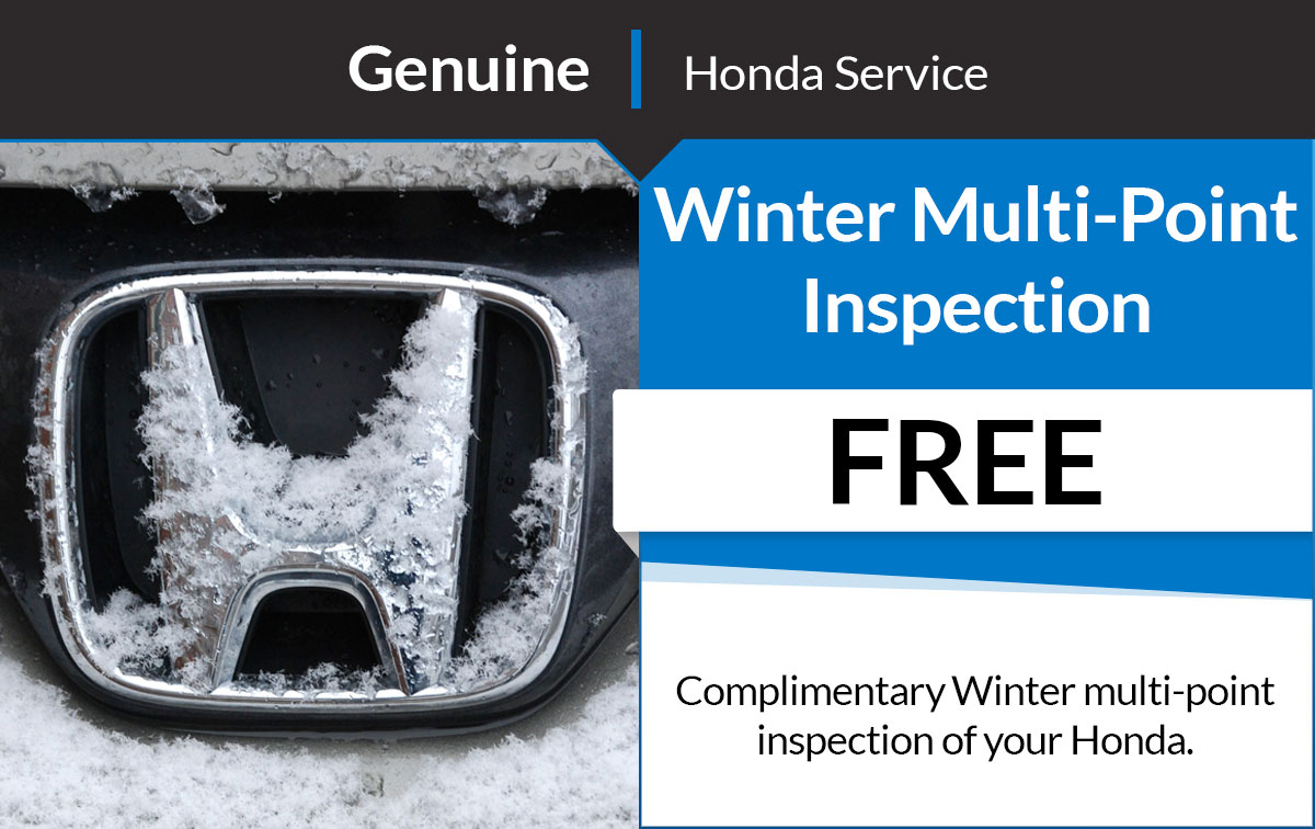 Fall Multi-Point Inspection Service Special Coupon