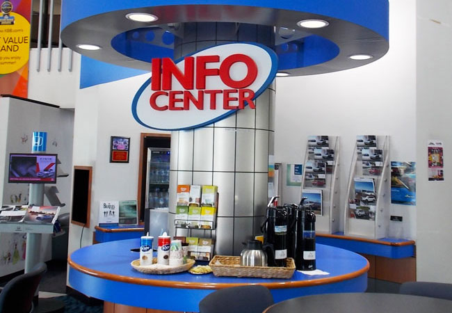 Mile High Honda Info Center