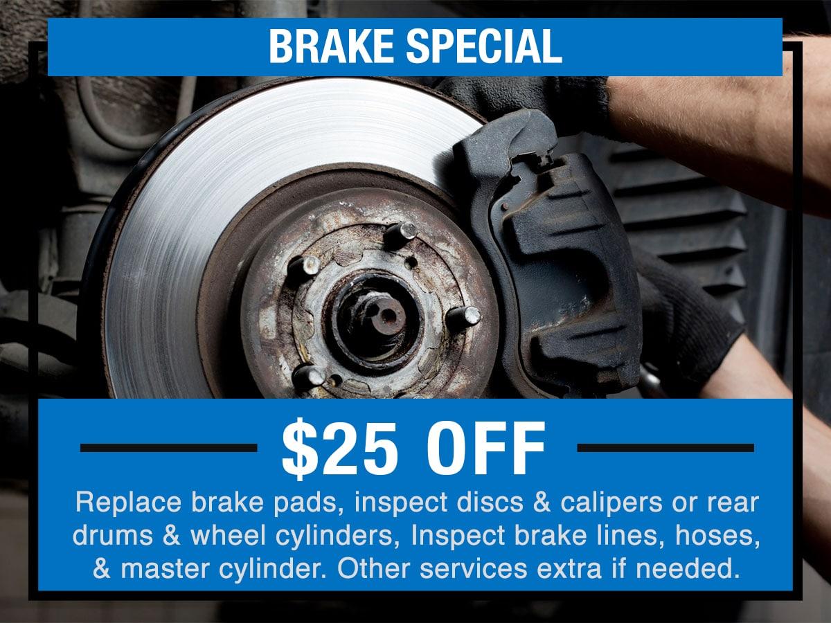 Brake Service Coupons >> Honda Service Coupons Honda Dealer Near Carmel In