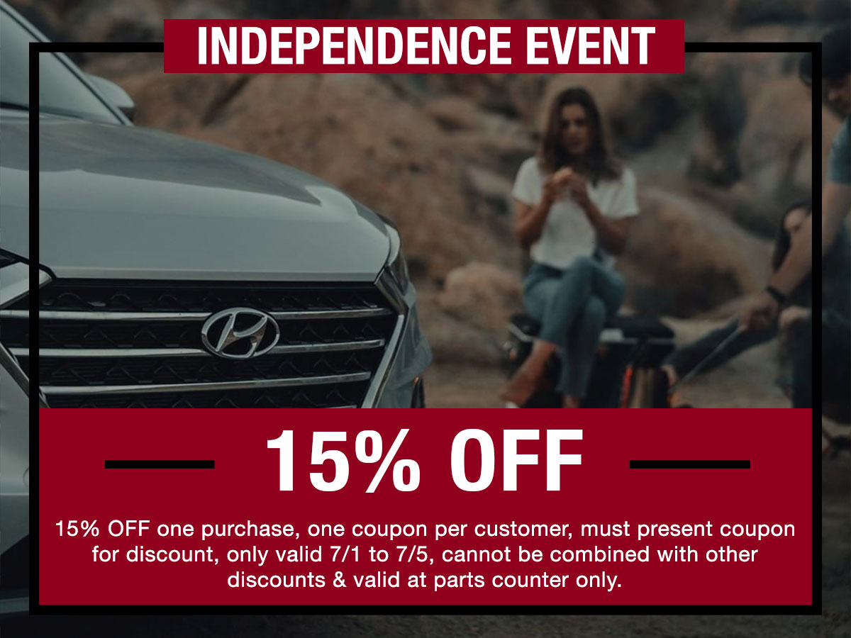 Independence Event Coupon