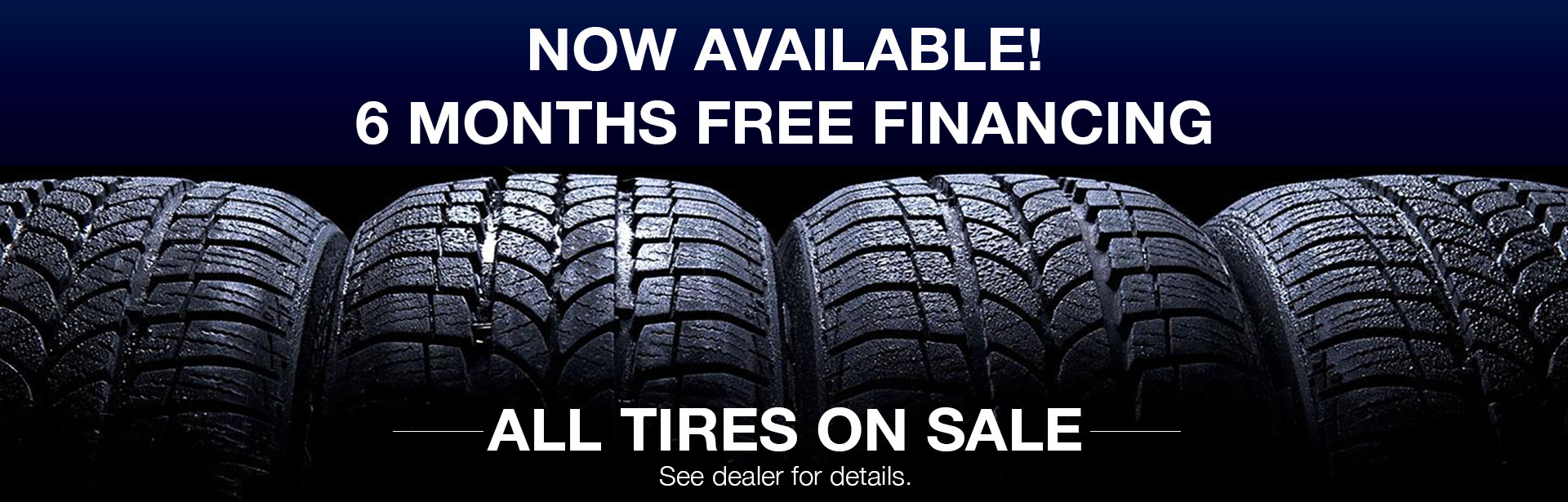 Hyundai Tire Offer