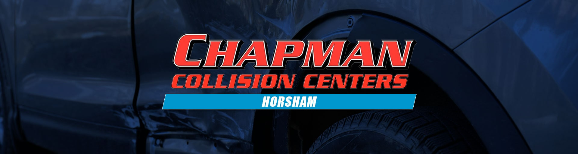 Chapman Horsham Collision Center