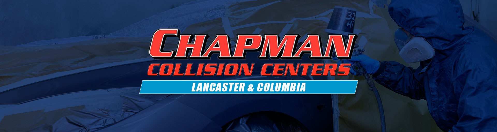 Chapman Lancaster Columbia Collision Center