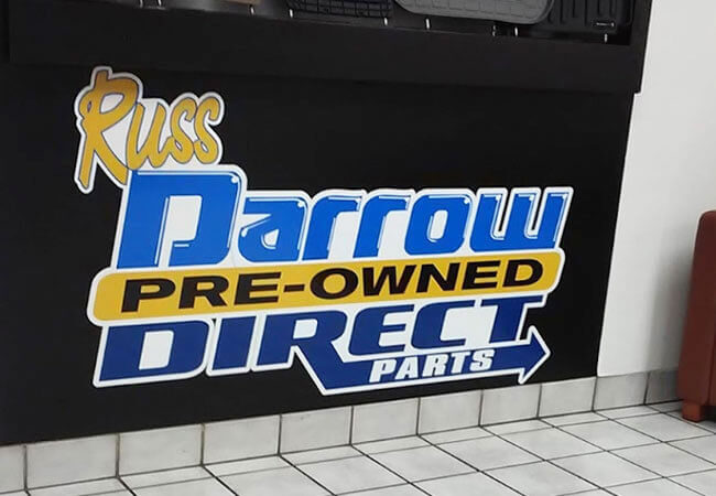 Russ Darrow Direct Appleton Parts