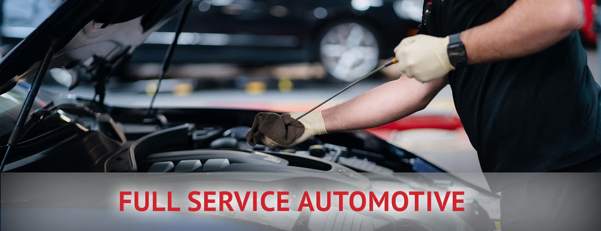 SRQ Autos Service Specials Coupons