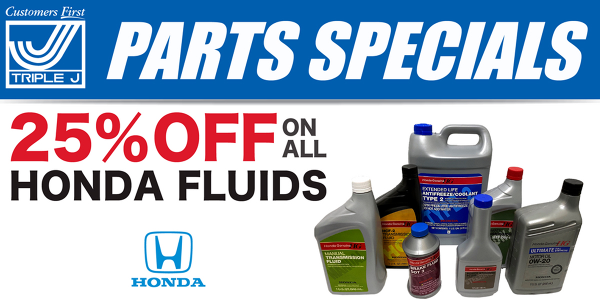 Car, Truck or SUV Ford Motorcraft Fluids Special Coupon