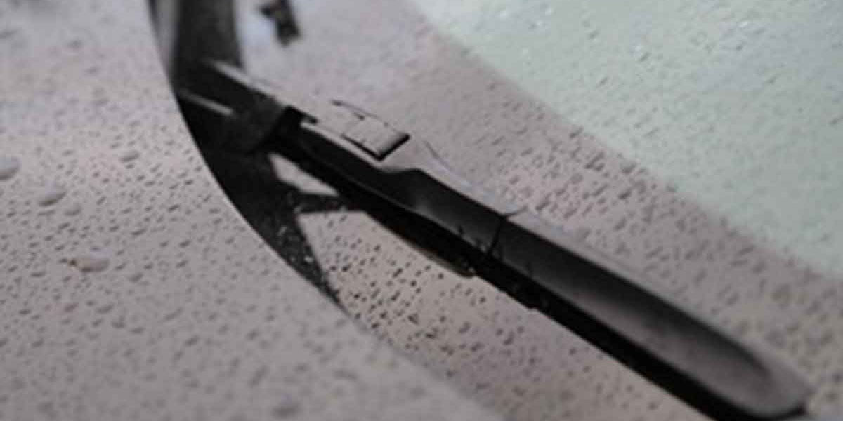 Wiper Blades Service Special Coupon