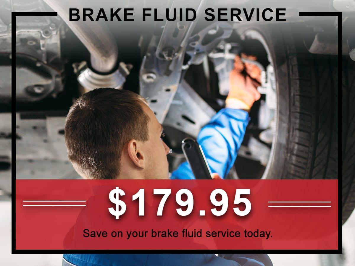 Kia Brake Fluid Service Coupon | Allentown, PA