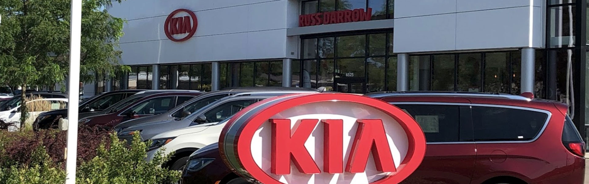 Russ Darrow Kia of Madison Service Department