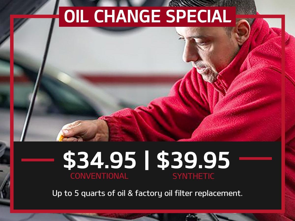 Suntrup Kia Oil Change Special Coupon St. Louis, MO
