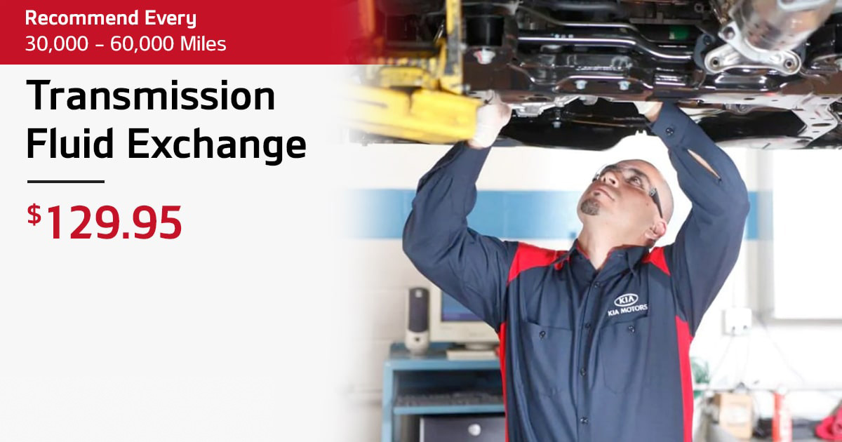 Kia Brake Pads and Rotors Service Special Coupon
