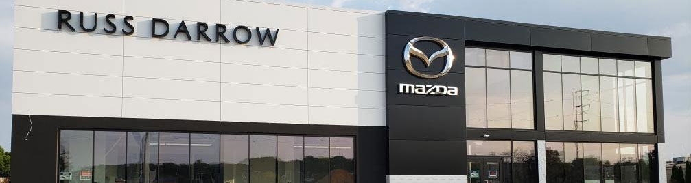 Russ Darrow Mazda of Madison Service Department