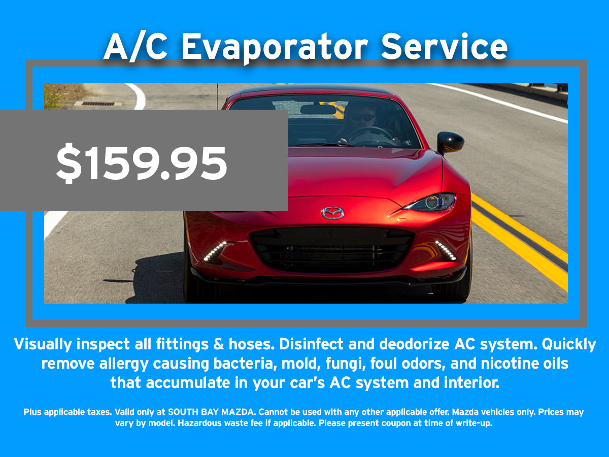 Cooling System Service Coupon