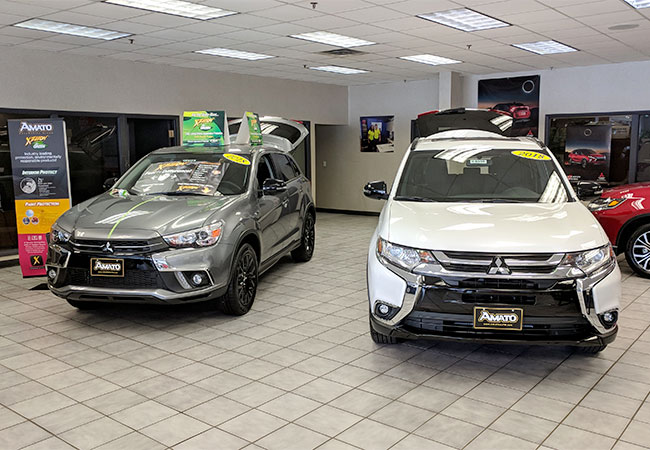 John Amato Mitsubishi of Milwaukee