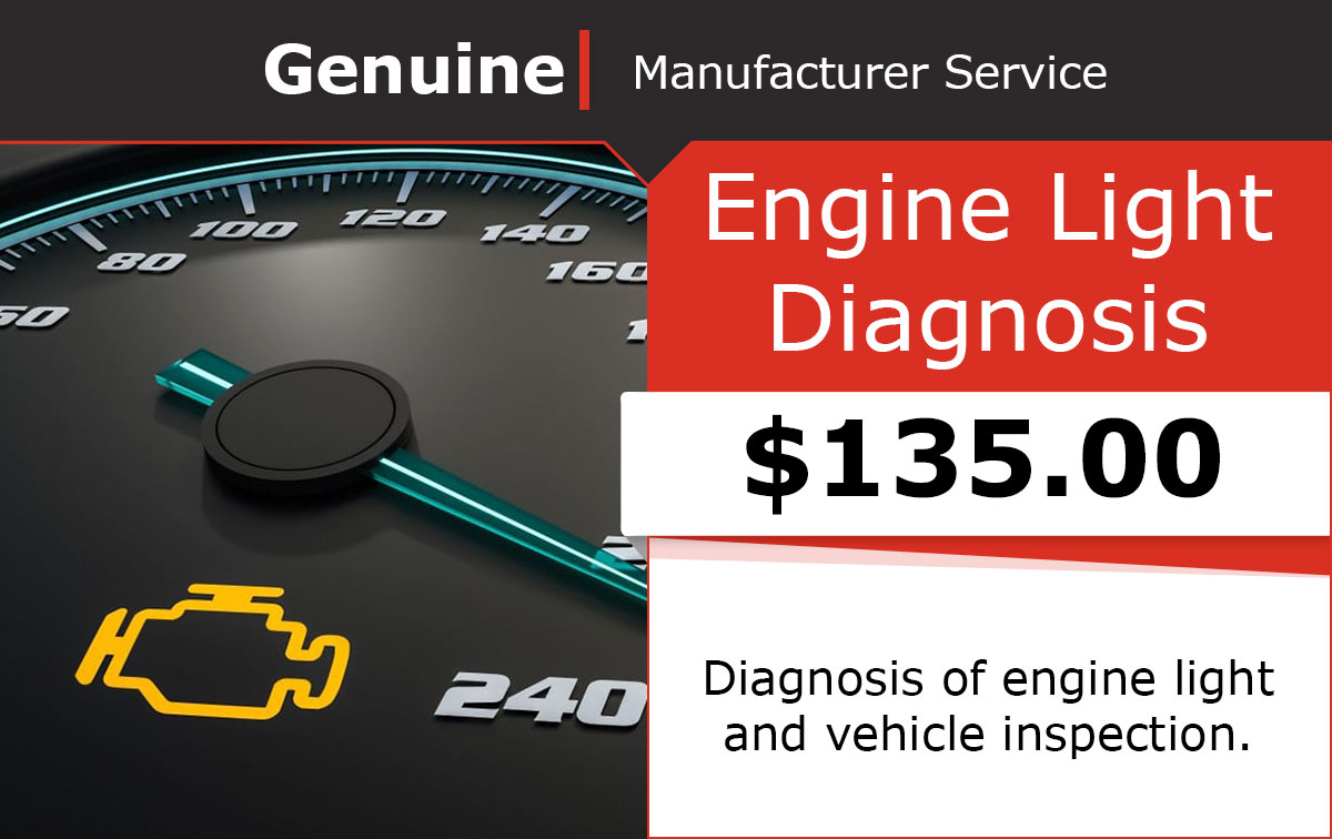 Nissan Engine Light Diagnosis Special Coupon