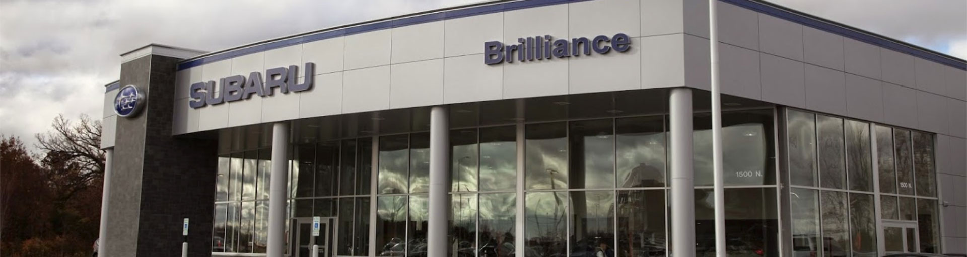 Brilliance Subaru Service Center