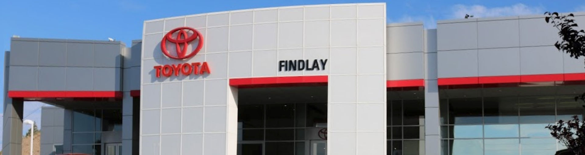 Findlay Toyota Service