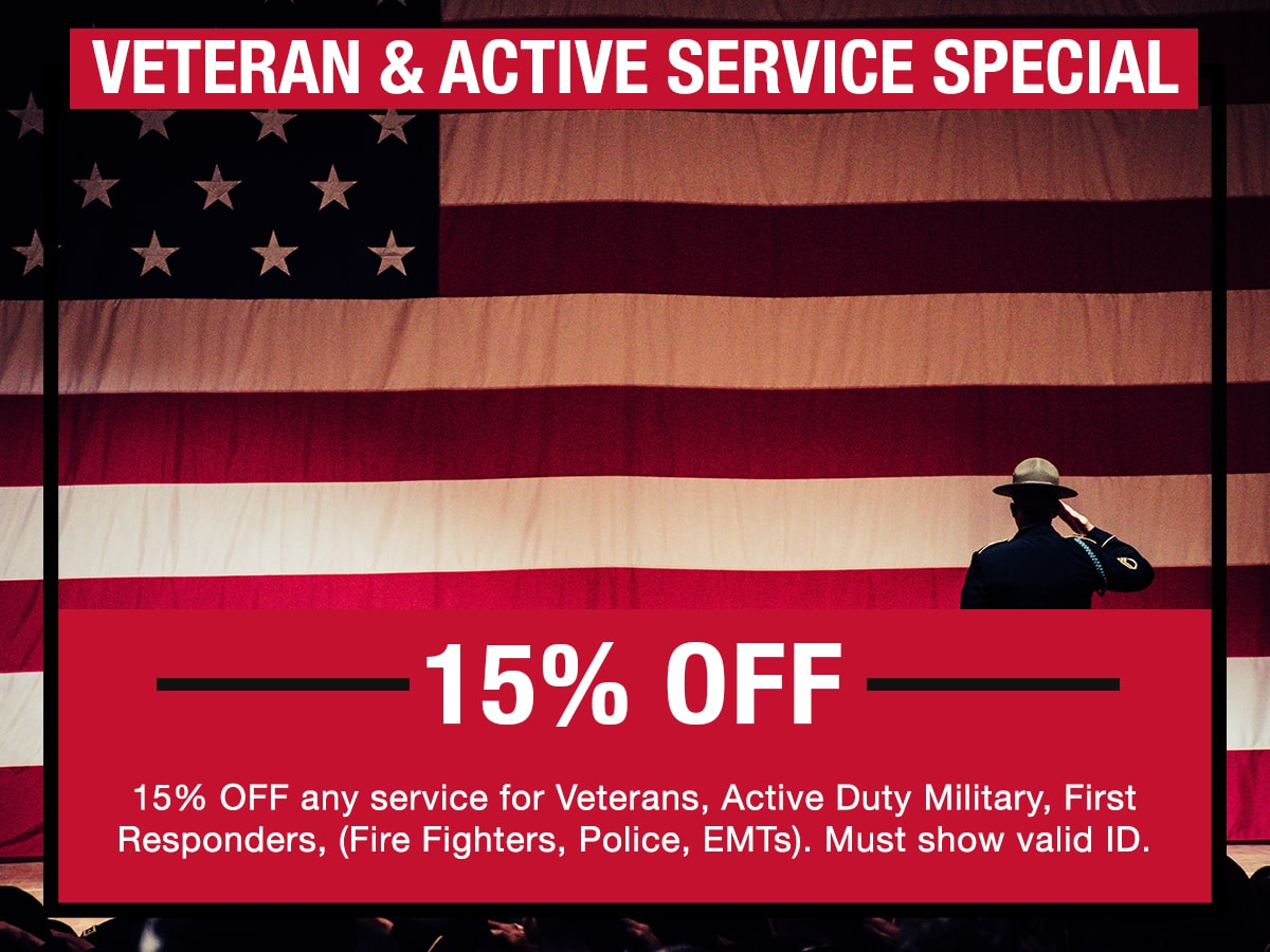 Military Service Special