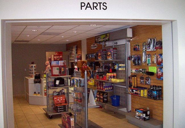 Service & Parts Specials Sierra Toyota Sierra Vista, AZ Service Department