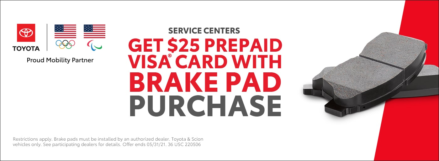 Visa Prepaid Card Offer