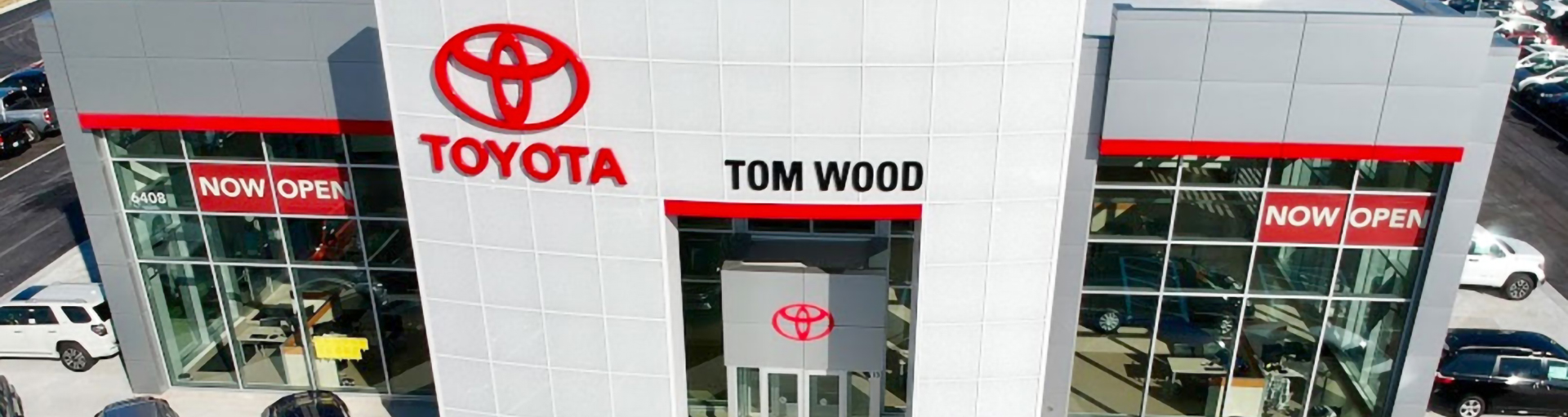 Tom Wood Toyota Brake Services