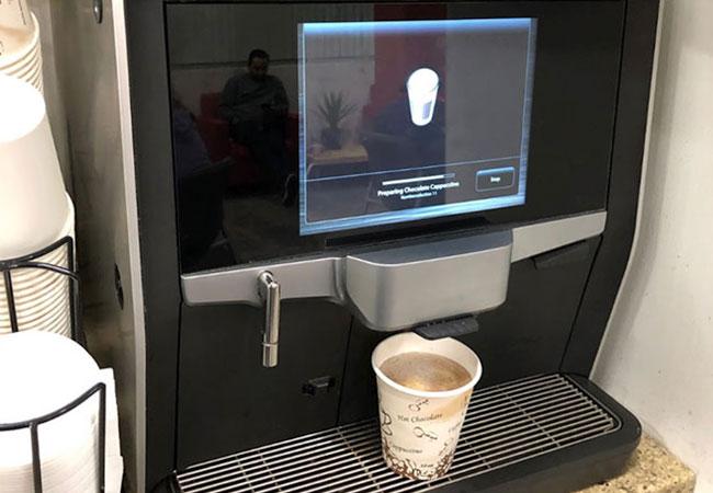 Westbury Toyota Coffee