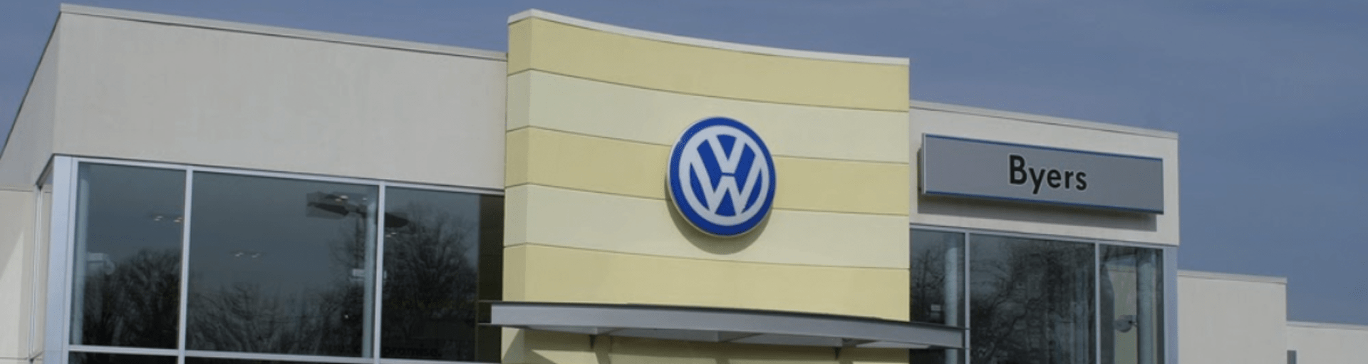 Byers Volkswagen Service Center