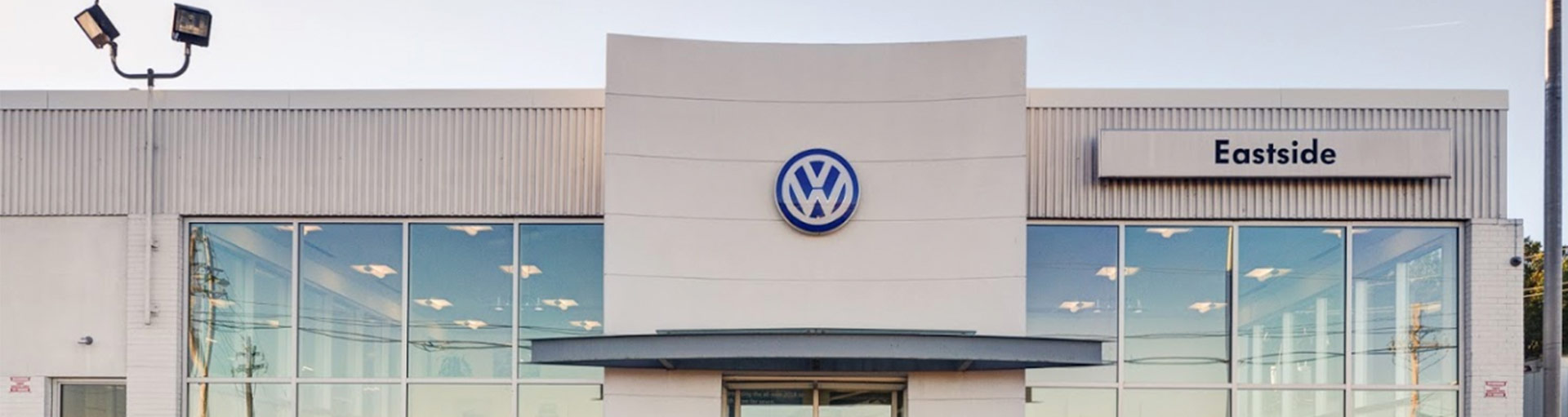 Eastside Volkswagen Tire Rotation Service